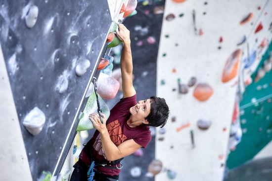 Bild von Bouldern und Klettern 2.5h